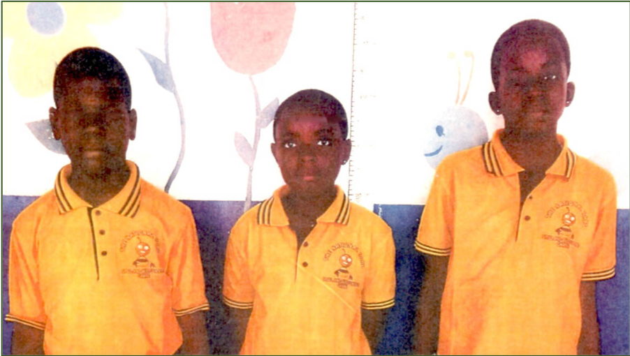 HFLA Students Are Finalists Representing Ghana on the International Stage of the Hard Spell and Quiz Contest